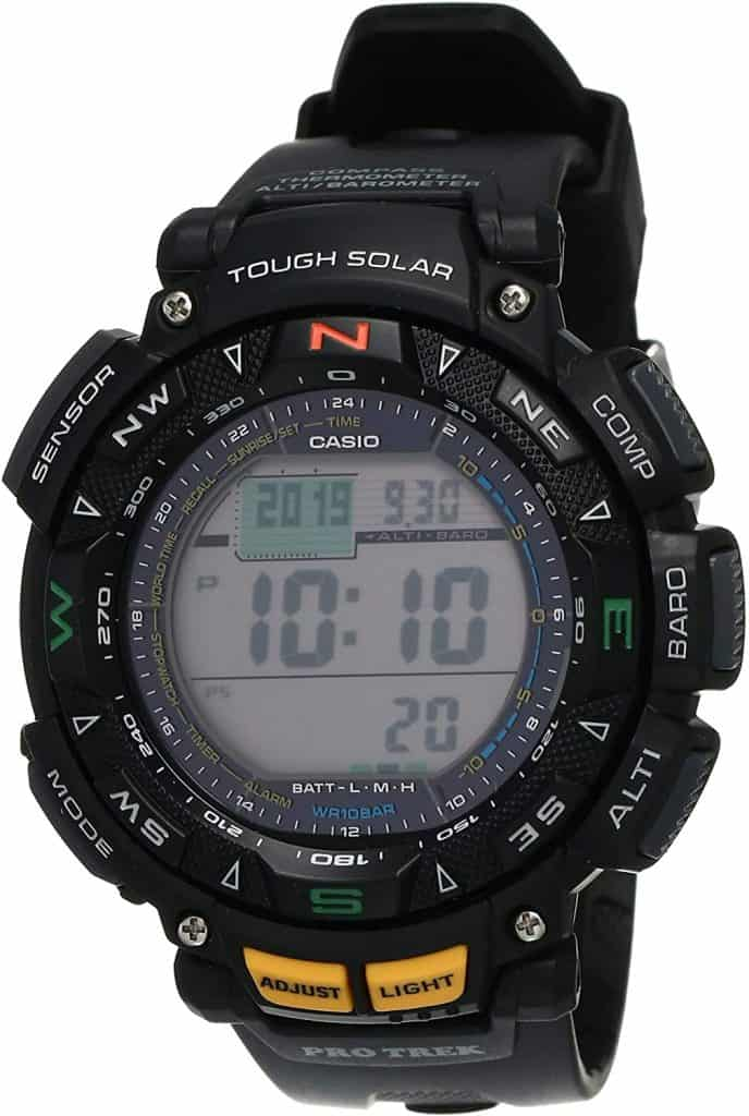 special operations watches