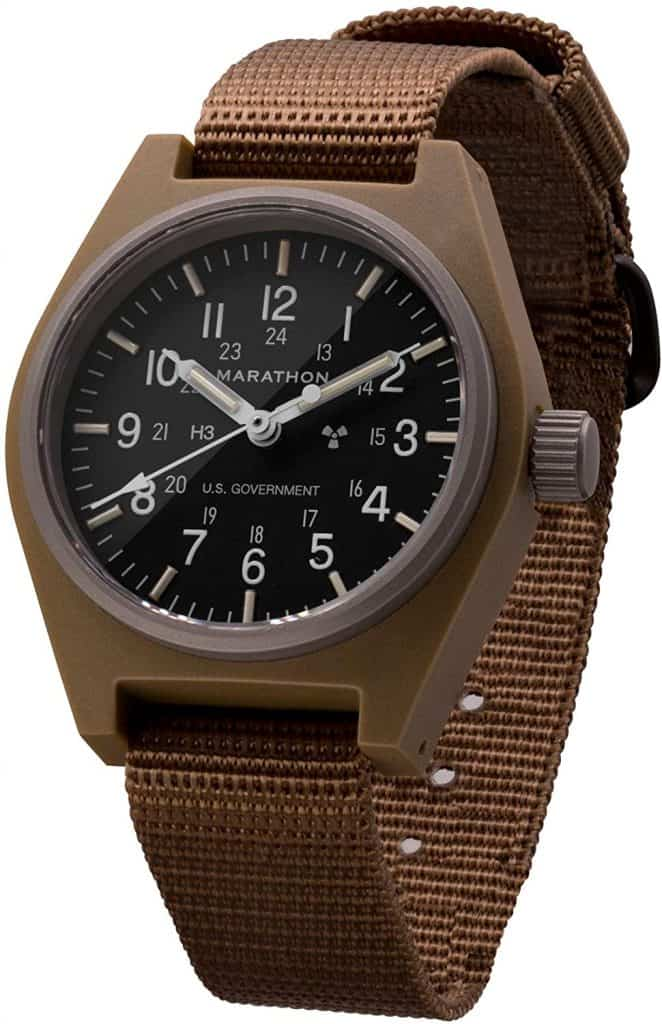 special forces watches