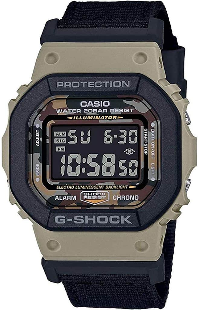 Casio G-Shock DW56