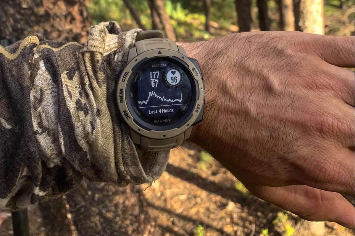 garmin vs G Shock