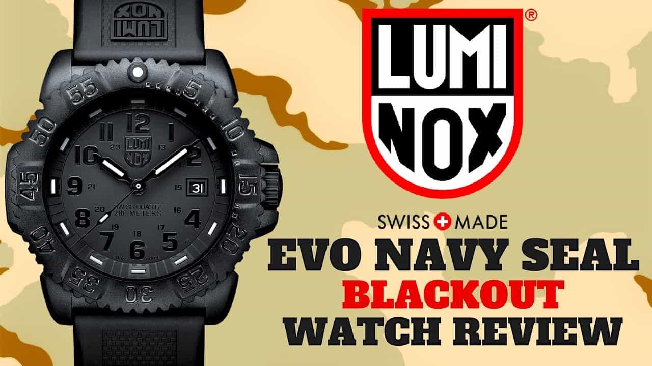 luminox-navy-seal-blackout review